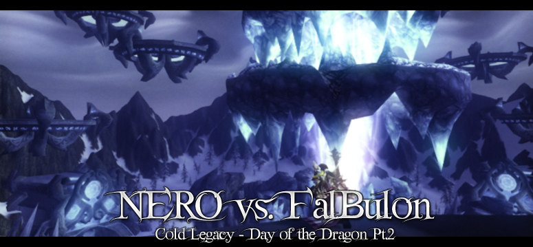 Cold Legacy - Day of the Dragon (Part 2)